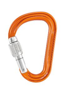Mousqueton ATTACHE SCREW LOCK Petzl..
