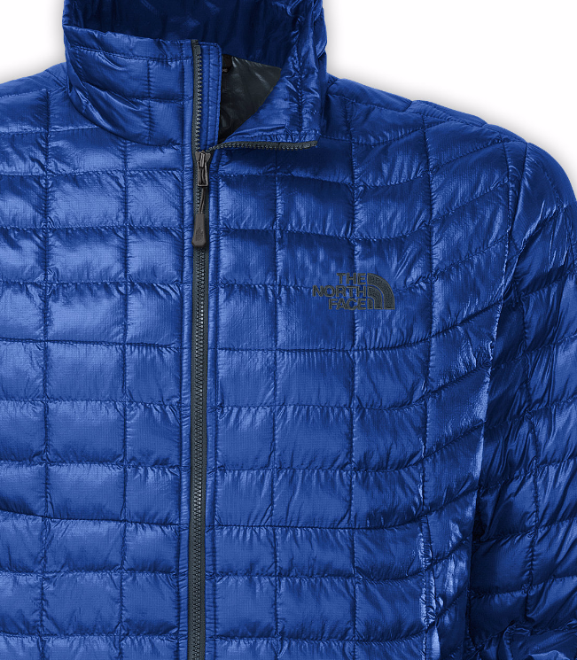 The Face Thermoball Montagne Homme North Full Veste De Zip x1qzYnazvZ