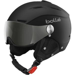 Casque de ski BACKLINE VISOR SOFT MODULATOR Bollé.