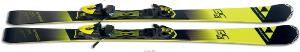 Ski alpin  RC4 SPEED PT + RC4 Z11 Fischer..