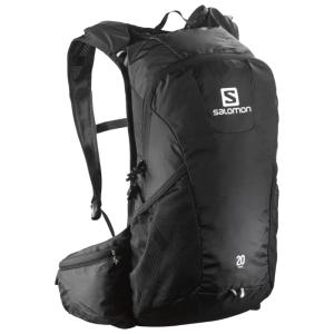 Sac à Dos de Trail 20 Black Salomon.