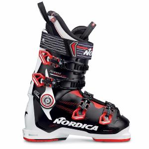 Chaussures de ski Alpin SPEEDMACHINE 120 Black NORDICA.
