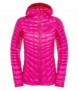 Veste de Montagne Femme THERMOBALL  HOODIE The North Face..