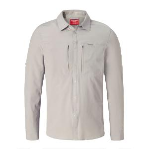 Chemise Homme Manches Longues NosiLife ProII Craghoppers.