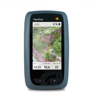 GPS ANIMA + CARTO FULL FRANCE TwoNav..