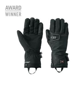 Gants chauffants STORMBRACKER Outdoor Research.