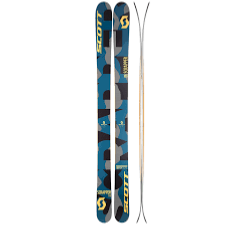 Skis Alpins SCRAPPER 115 Scott 2017.