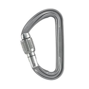 Mousqueton SPIRIT SCREW LOCK Petzl..