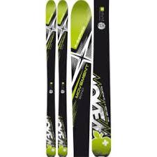 Skis de rando BOND X SERIES Movement..